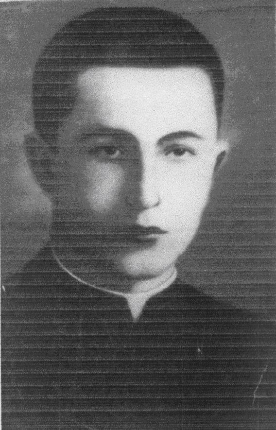 ks. Stanisław Pyrtek