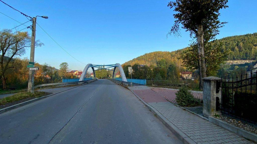Most w Przyborowie