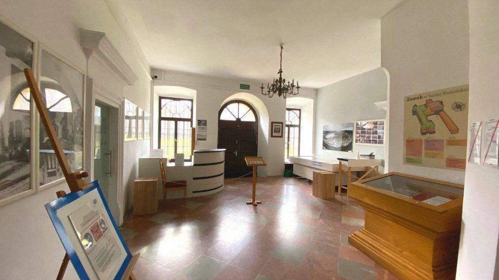 Muzeum Sucha Beskidzka