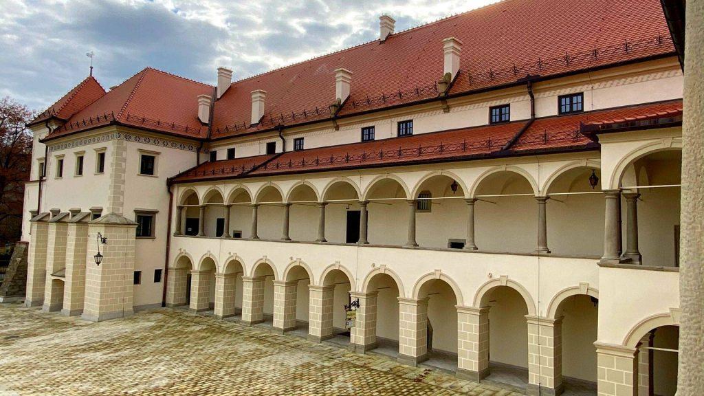 Suski zamek