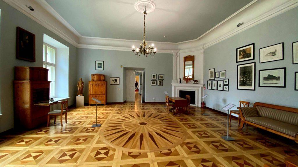Muzeum Suchej Beskidzkiej