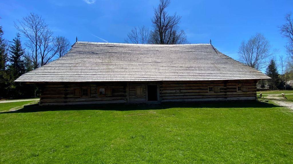 Dom Moniaków Orawa