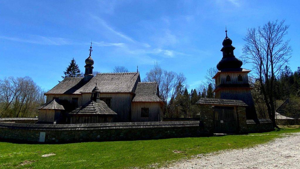Kościół M.B. Śnieżnej