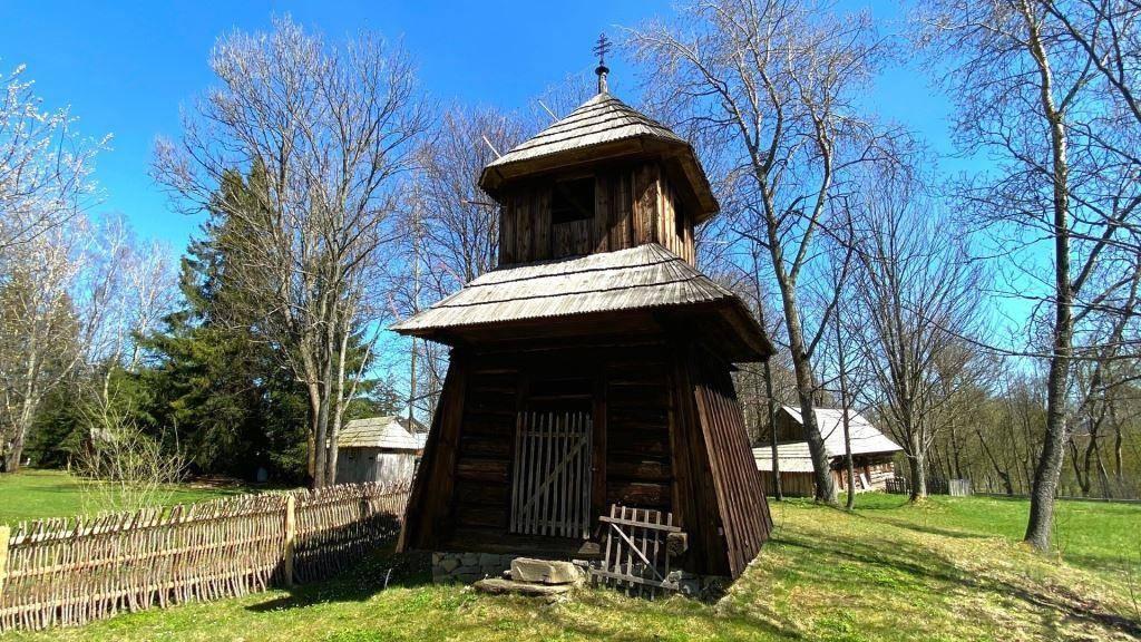 Dzwonnica Loretańska na Orawie